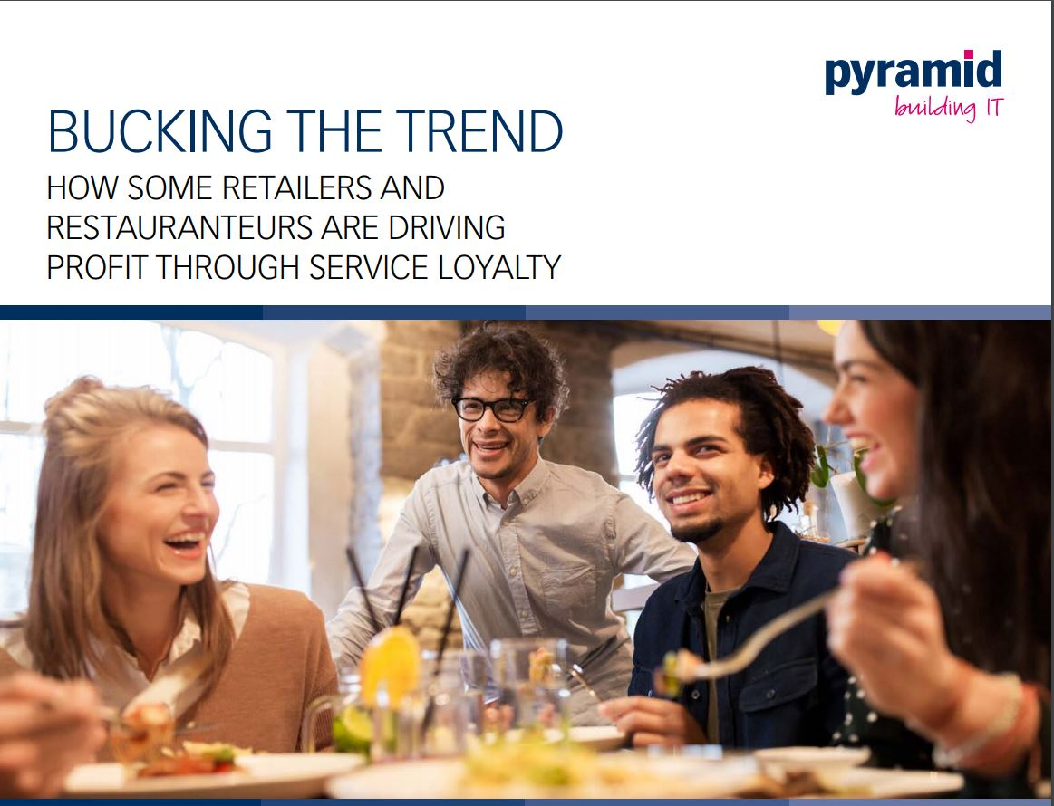 Driving Profits through Service Loyalty image